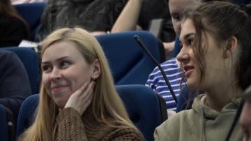 """""""Открытый день пространственного развития во МГИК"""" 19-21.12.2019"""